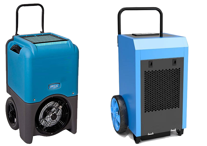 hire dehumidifiers in Sydney